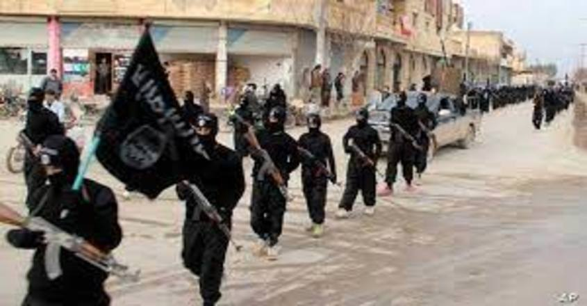 islamic-state-caliphate-existed-sharia-documents