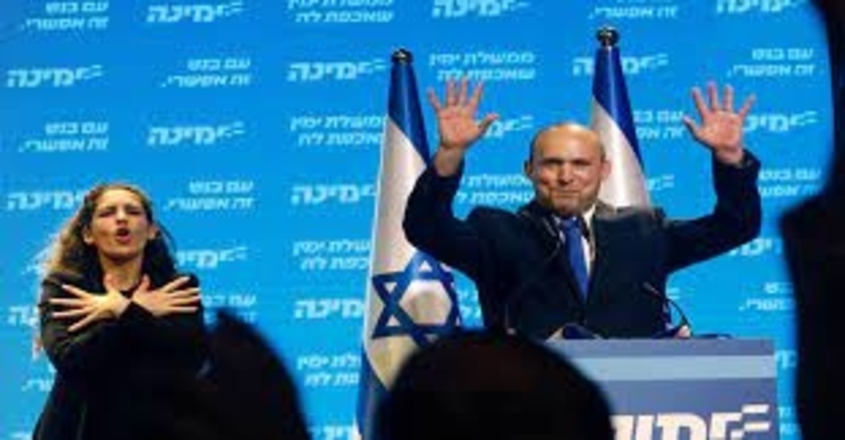 netanyahu-ousted-bennet-new-pm--coalition-govt-in-israel