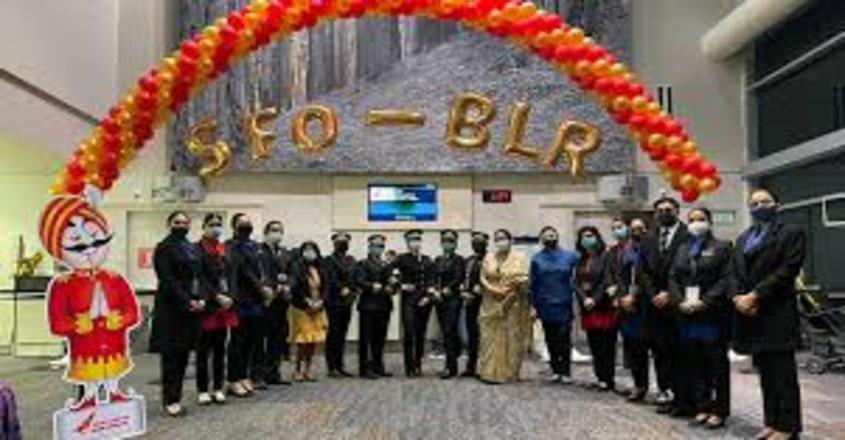 air-india-s-all-women-crew-take-off-from-sanfransico