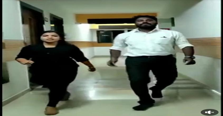 new-dance-team-advocate-shanib-ali-and-vipin-das--social-media-reaction-seems-dull-